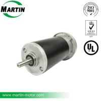 Buy cheap Brushed DC motor M8280-03 from wholesalers