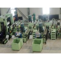 Products  Edge Milling Machine