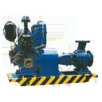 Wholesale English Diesel water pump set from china suppliers