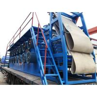 Wholesale Rubber Batch-off Cooling Unit---Awi from china suppliers