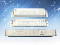 China Fluorescent Electronic Ballasts (220V/50Hz) on sale