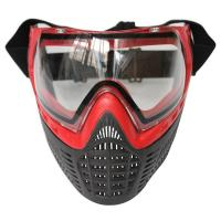 SPUNKY Thermal Anti-Fog Paintball Mask Goggle