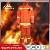 Forest Protective Clothing
