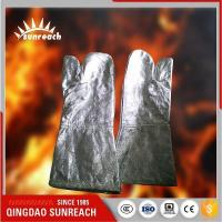 Wholesale Fire Fighting Series Heat Insulation Gloves from china suppliers