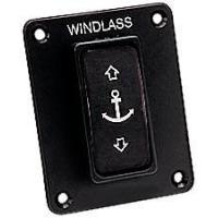 Anchors, Chains & Accessories Guarded Up/Down Rocker Switch