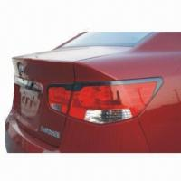Tail Lamp Rim for Forte 09-on, Made of ABS Material