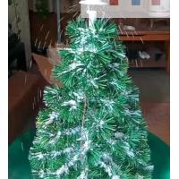 Wholesale Snowing Fiber Optic Christmas Tree from china suppliers