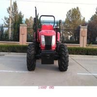 Buy cheap Vehicle 140HP 4WD Four Wheel Driving Farming Tractor from wholesalers