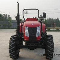 Buy cheap Agricultural Machinery 120HP 4WD from wholesalers