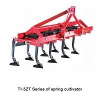 Buy cheap Agricultural Machinery TL3ZT Series of spring cultivator from wholesalers