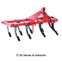 Buy cheap Agricultural Machinery TL3S Series of subsoiler from wholesalers