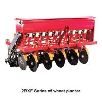 Buy cheap Agricultural Machinery 2BXF Series of wheat planter from wholesalers
