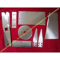 Buy cheap fruit and vegetable blade, apple blade, chopped pepper machine blades from wholesalers
