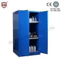 Wholesale Chemical Storage Cabinet Fire Resistant Chemical Dangerous Goods Storage Cabinet With from china suppliers