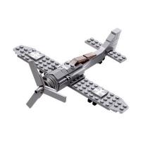 Wholesale Fairy tale series FW190 Fighter Plane from china suppliers