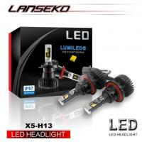 Buy cheap H13-9008 LED Car Headlamp from wholesalers