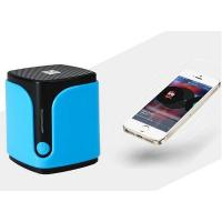 Mini Bluetooth Speaker with TF Card and FM Radio