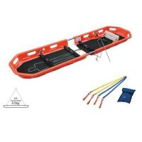 Separable Helicopter Rescue Basket Stretcher