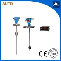 Wholesale High Quality Float Type Level Transmitter for Oil and Diesel Tanks from china suppliers