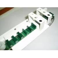 Cleated Belts  Assorted Profiles