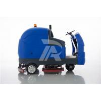X12 Series Electric Ride On Scrubber