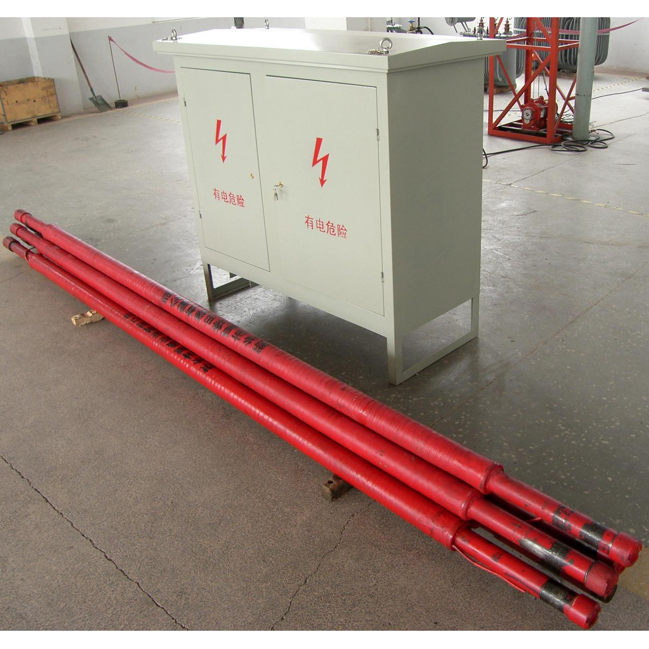 Buy cheap Intelligent electromagnetic heating pipes from wholesalers