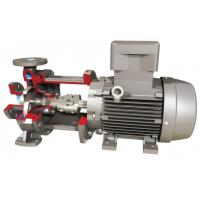 Buy cheap FLOWSERVE coaxial pump from wholesalers