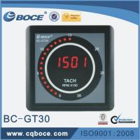 Buy cheap Digital Generator Tachometer With Protection BC-GT30 from wholesalers