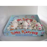 Buy cheap Bathroom Animal Towel from wholesalers