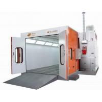 Buy cheap ZY-701-C900I Spray Booth from wholesalers