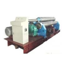 Buy cheap W11 series three roller veneer reeling machine from wholesalers