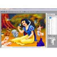 Buy cheap 3d design software lenticular photo printing software from wholesalers
