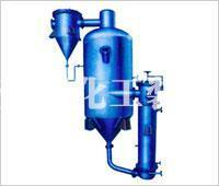 Buy cheap WZI type external heating vacuum evaporator from wholesalers