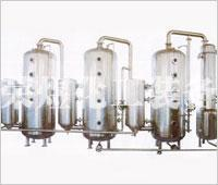 Buy cheap WZ 500-5000 111 series of three energy efficiency along the change of ring vacuum concentrator from wholesalers
