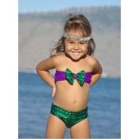 Buy cheap KIDS SWIMSUITS baby-girl-bow-knot-bikini from wholesalers