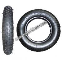 Buy cheap Wheel 3.0-8 pneumatic tire from wholesalers
