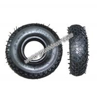 Buy cheap Wheel 3.0-4 pneumatic tire from wholesalers