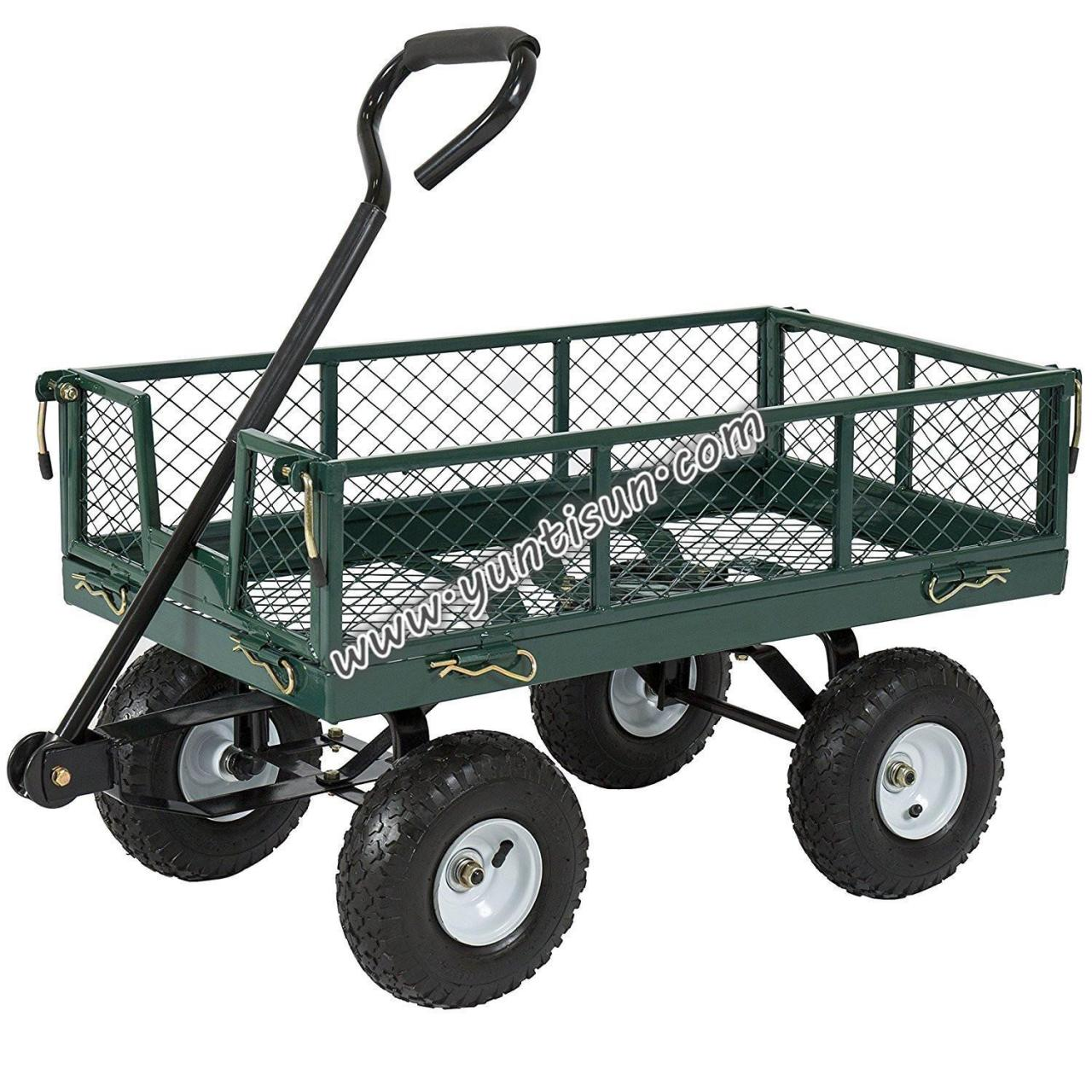 Wholesale Garden cart Garden-cart TC1840 from china suppliers