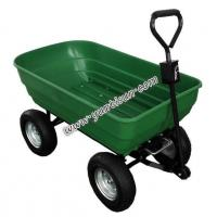 Wholesale Garden cart dump cart from china suppliers