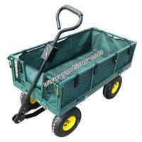 Wholesale Garden cart garden cart TC1840A from china suppliers