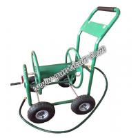 Wholesale Garden cart four wheels hose reel cart from china suppliers