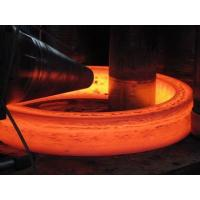 Wholesale Forging ring forged titanium ring price 1kg in india from china suppliers