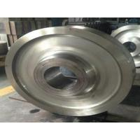 Wholesale Forging ring custom ring and pinion gears from china suppliers