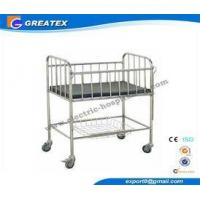 China Stainless Steel Hospital Baby Bed , Incubators Premature Baby Equipment on sale