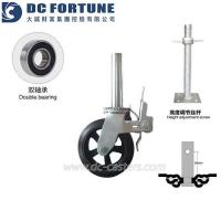 Wholesale Scaffold Tower Wheel from china suppliers