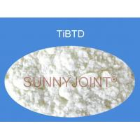 Wholesale Rubber Accelerator Accelerator TiBTD from china suppliers