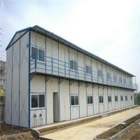 Prefab house about product