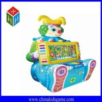 Wholesale Redemption machine RM-XHH41020 Piano Chuckles from china suppliers