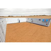 Commercial Building 40ft Container Clinic