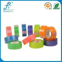 Buy cheap Colored Sationery Tape from wholesalers